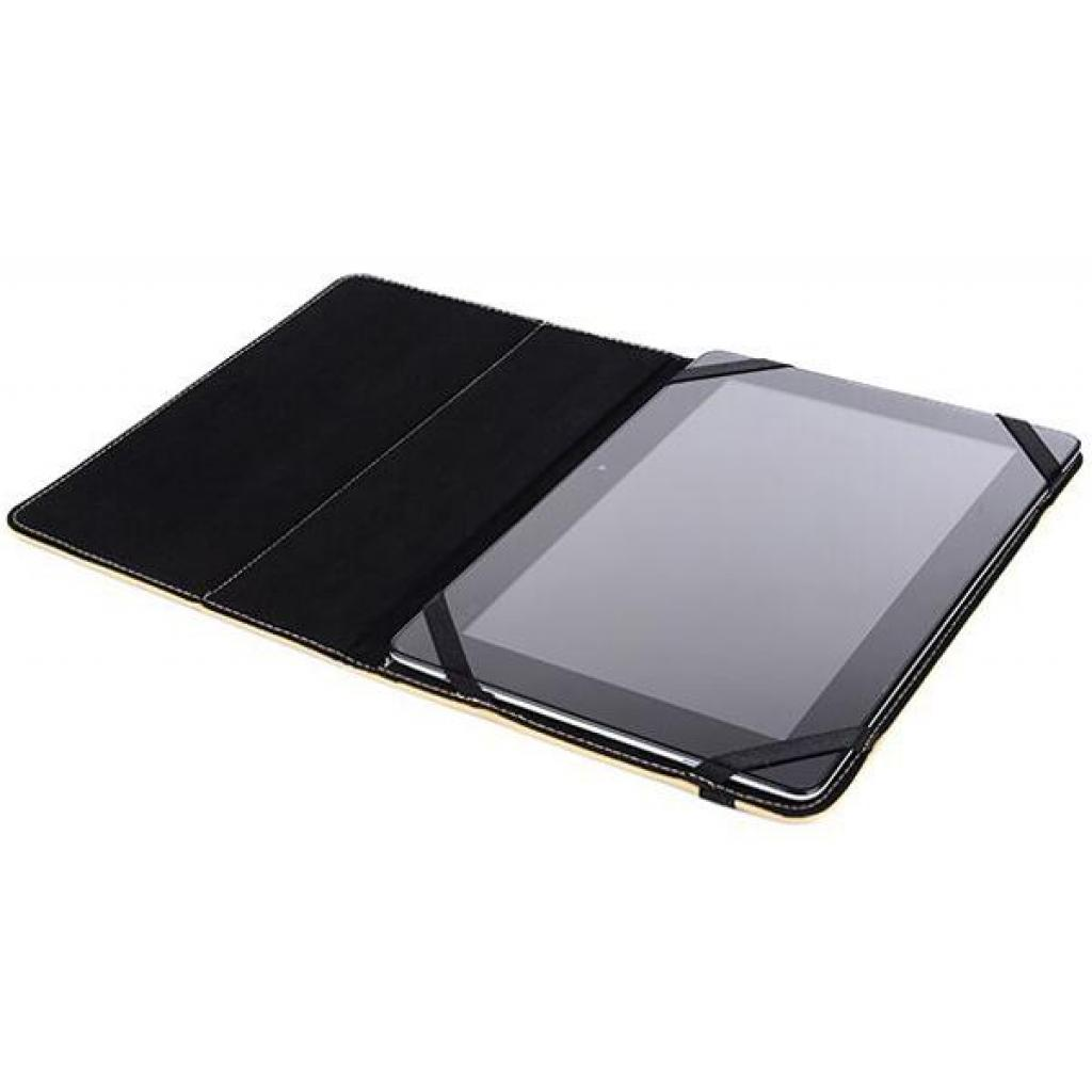 """Чехол для планшета Drobak 10""""-10.1"""" олень с колокольчиком (Beige) (446802) изображение 5"""