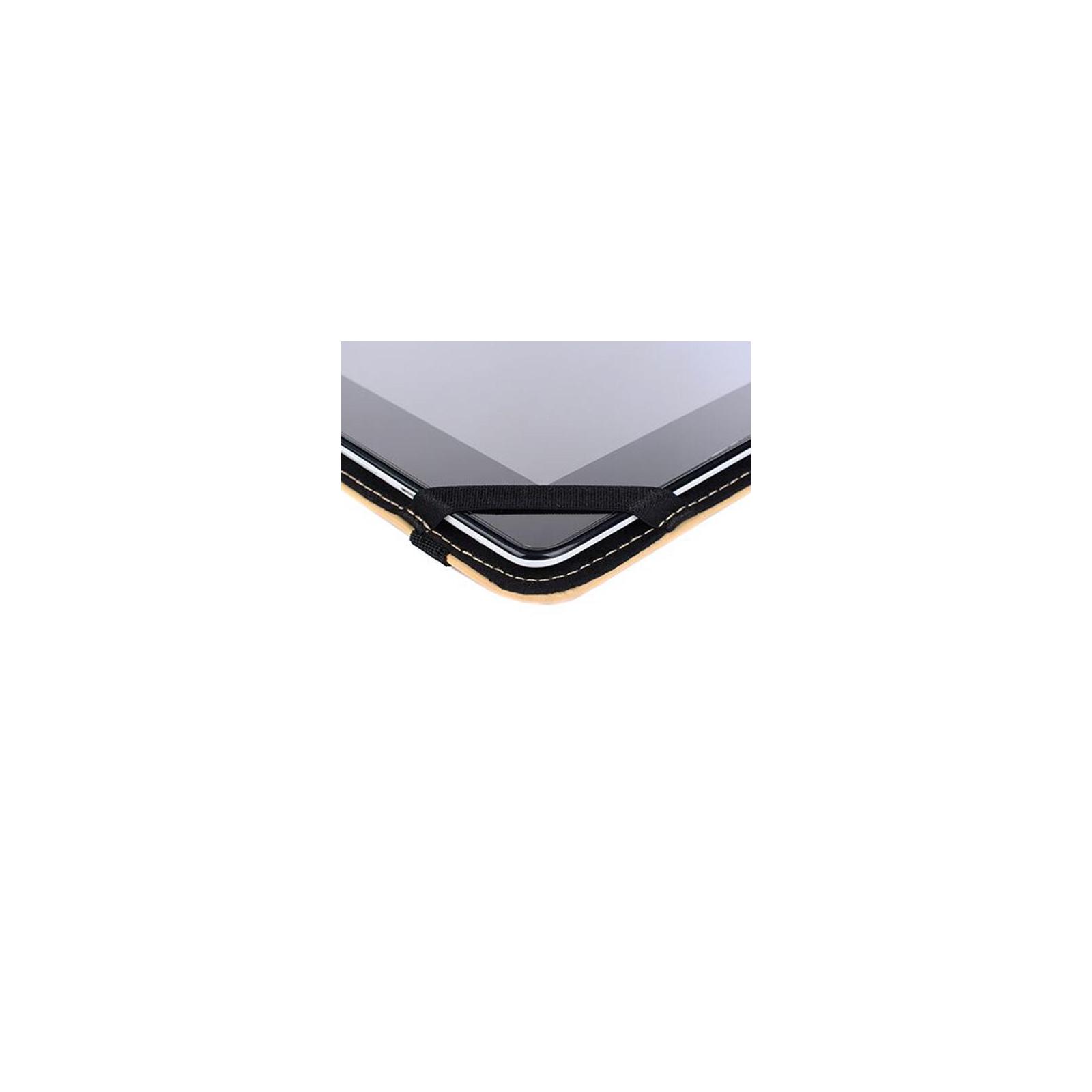 """Чехол для планшета Drobak 10""""-10.1"""" олень с колокольчиком (Beige) (446802) изображение 6"""