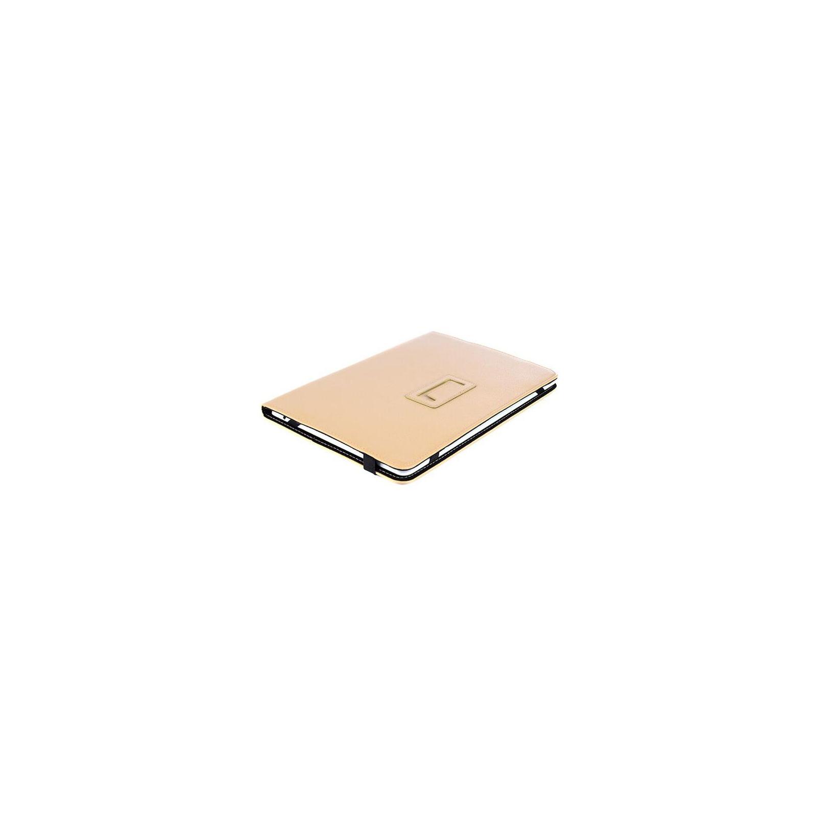 """Чехол для планшета Drobak 10""""-10.1"""" олень с колокольчиком (Beige) (446802) изображение 7"""