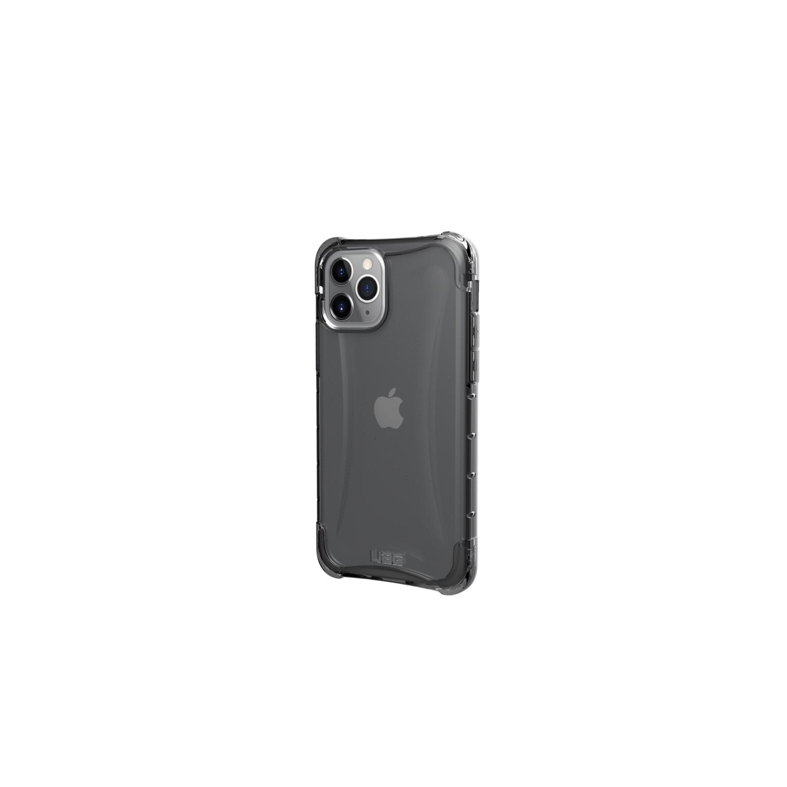 Чехол для моб. телефона Uag iPhone 11 Pro Plyo, Ash (111702113131) изображение 2
