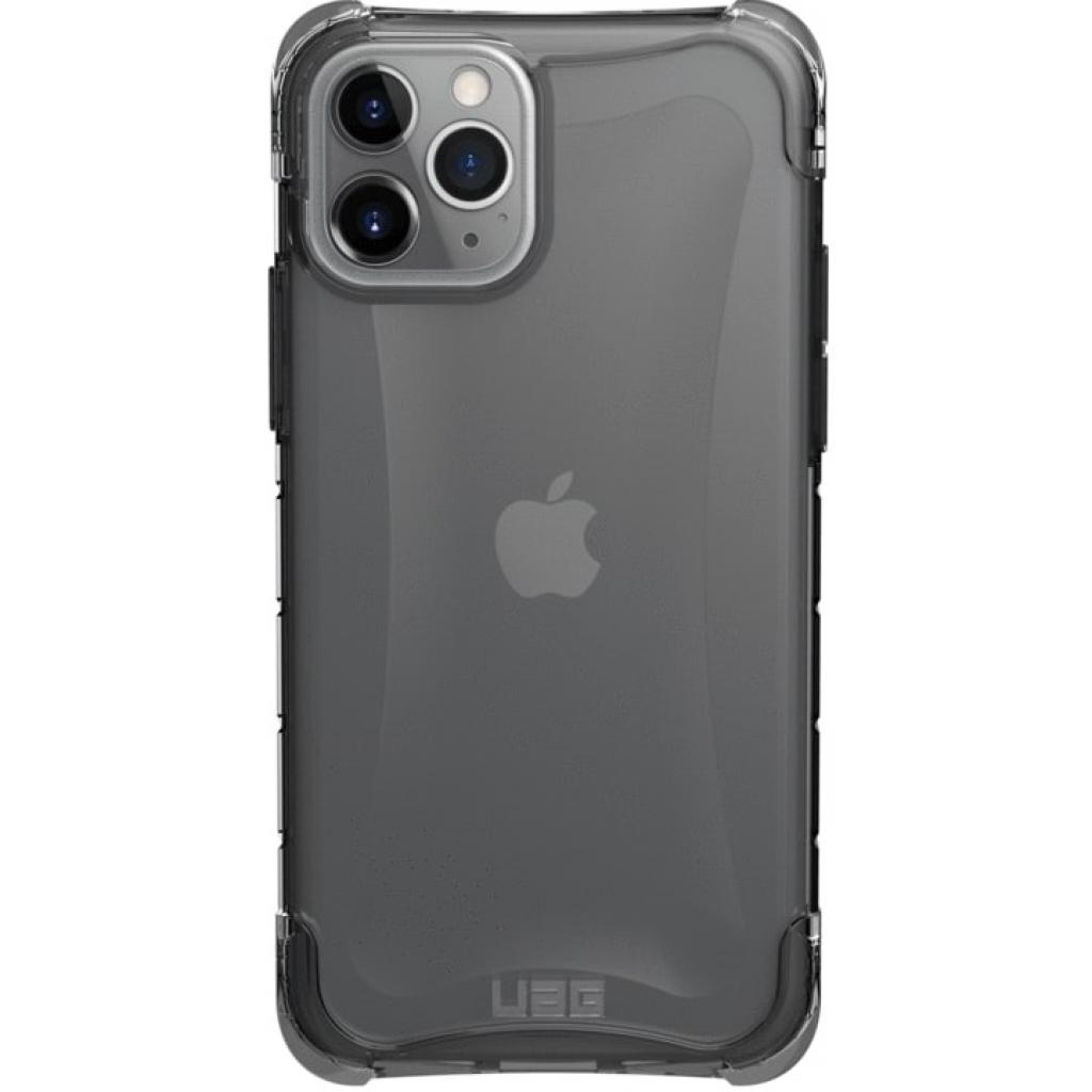 Чехол для моб. телефона Uag iPhone 11 Pro Plyo, Ash (111702113131)
