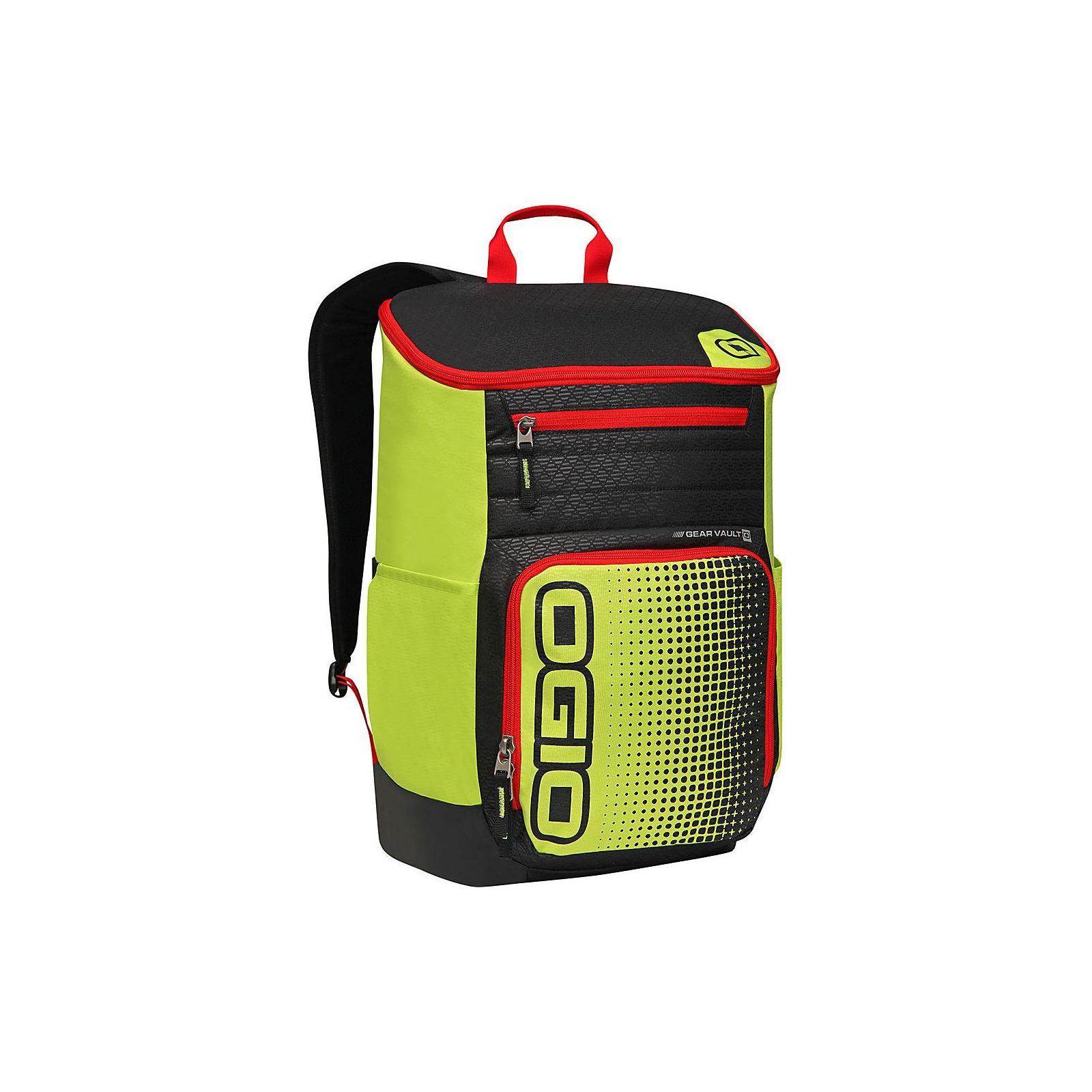 """Рюкзак для ноутбука Ogio 15.6"""" C4 SPORT Pack Cyber Blue (111121.771) изображение 2"""