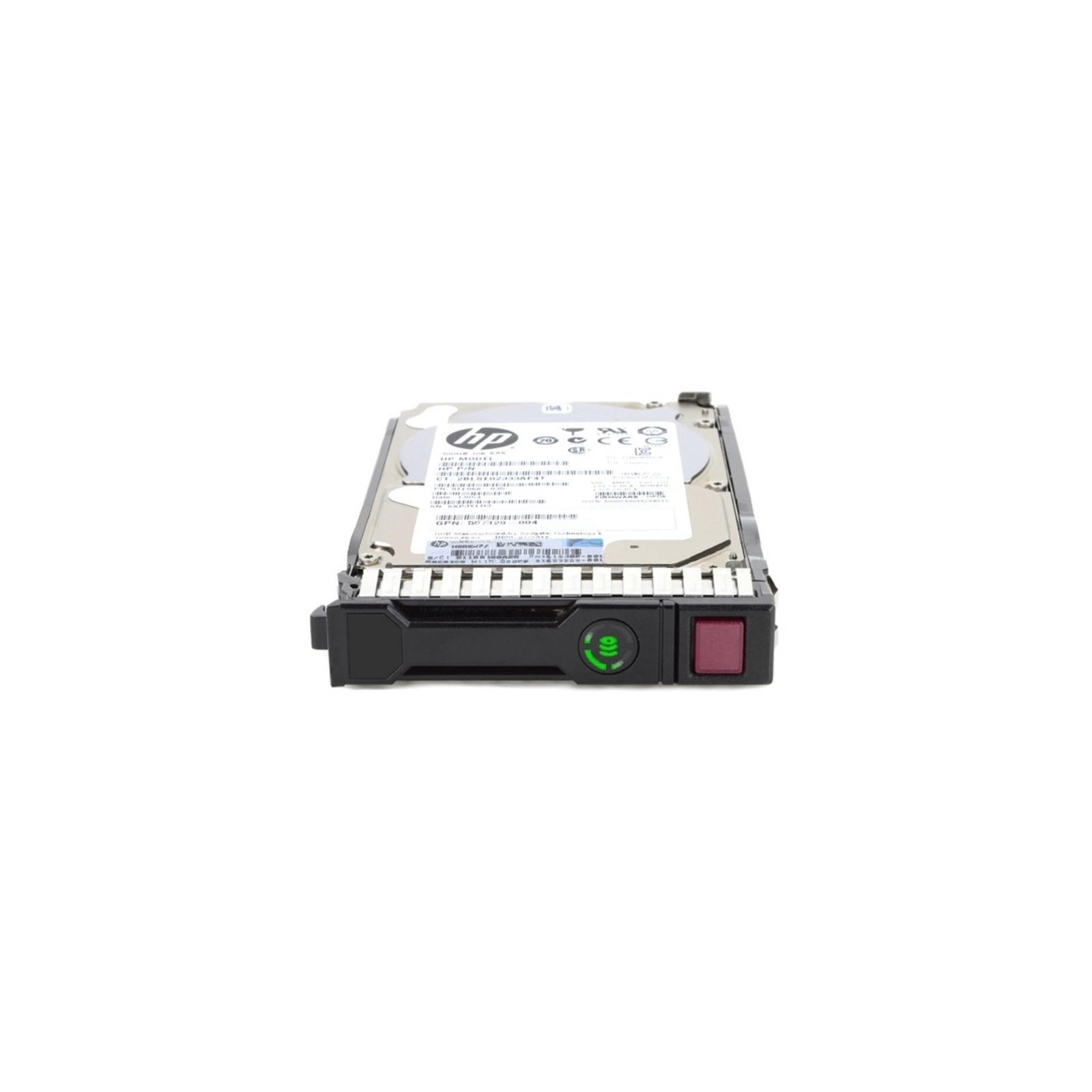 """Жесткий диск для сервера HP 450GB 10K SAS 2.5"""" SC SFF hot-plug (652572-B21)"""