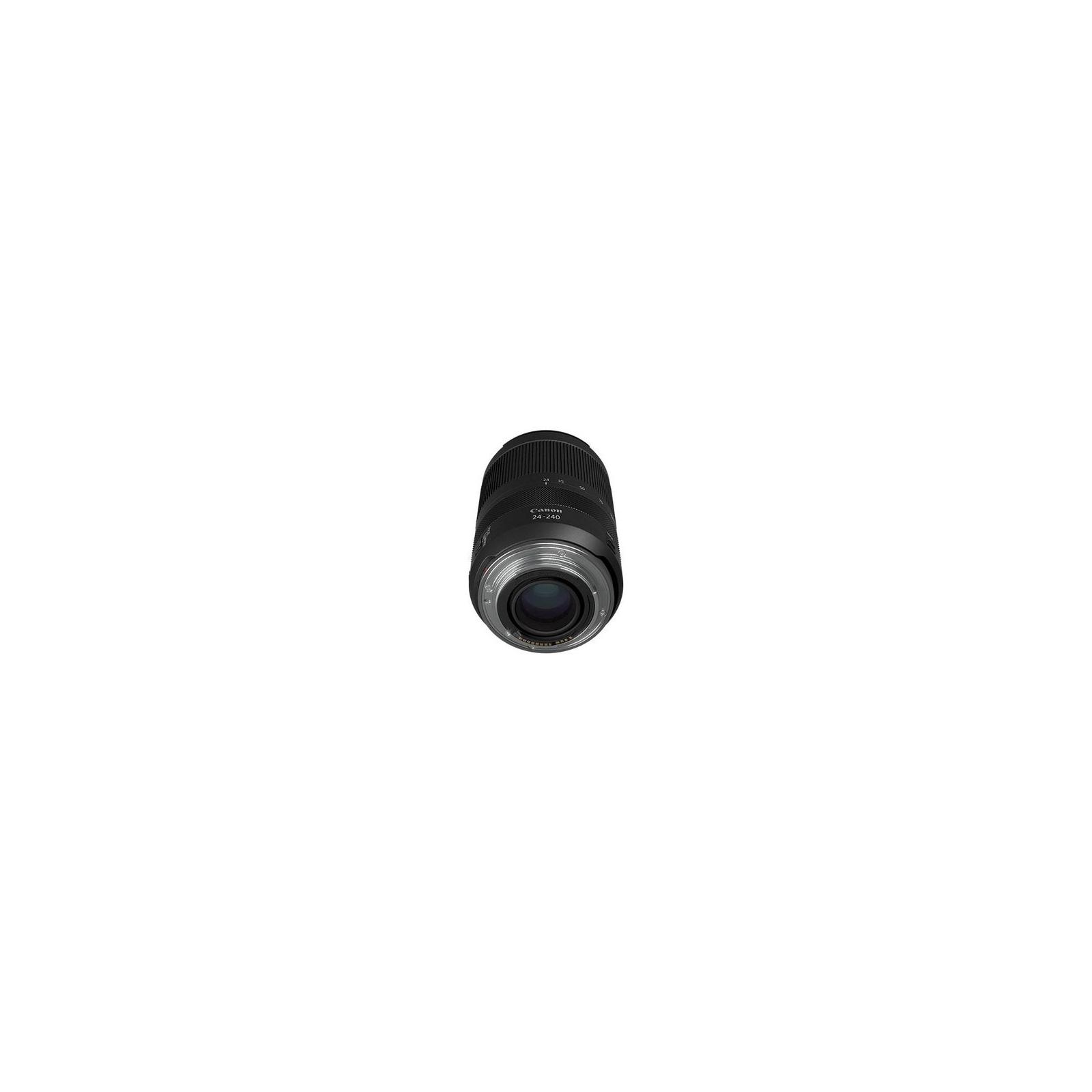 Объектив Canon RF 24-240mm f/4.0-6.3 IS USM (3684C005) изображение 10