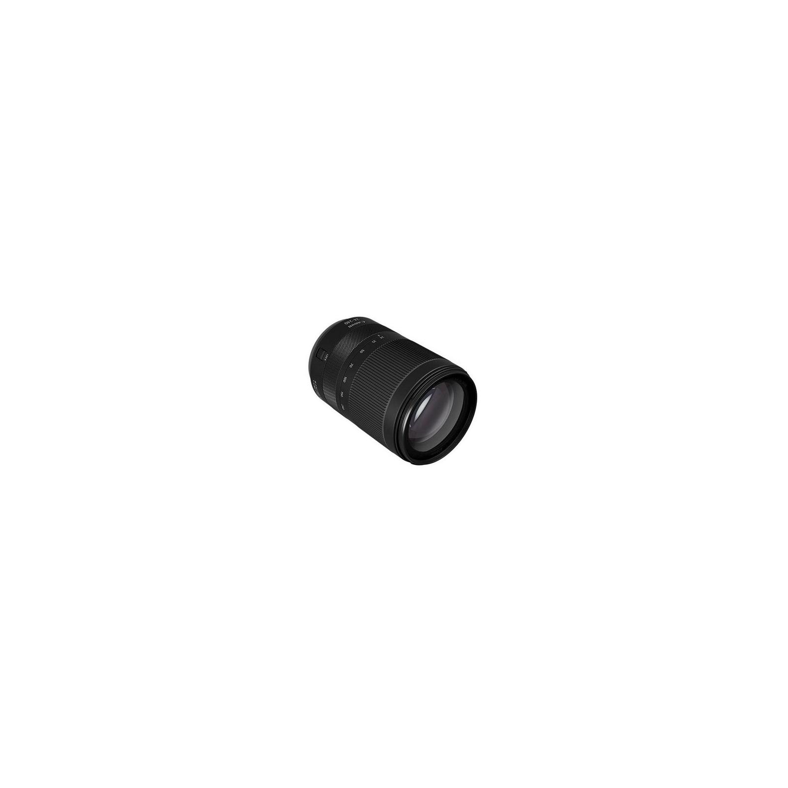 Объектив Canon RF 24-240mm f/4.0-6.3 IS USM (3684C005) изображение 3