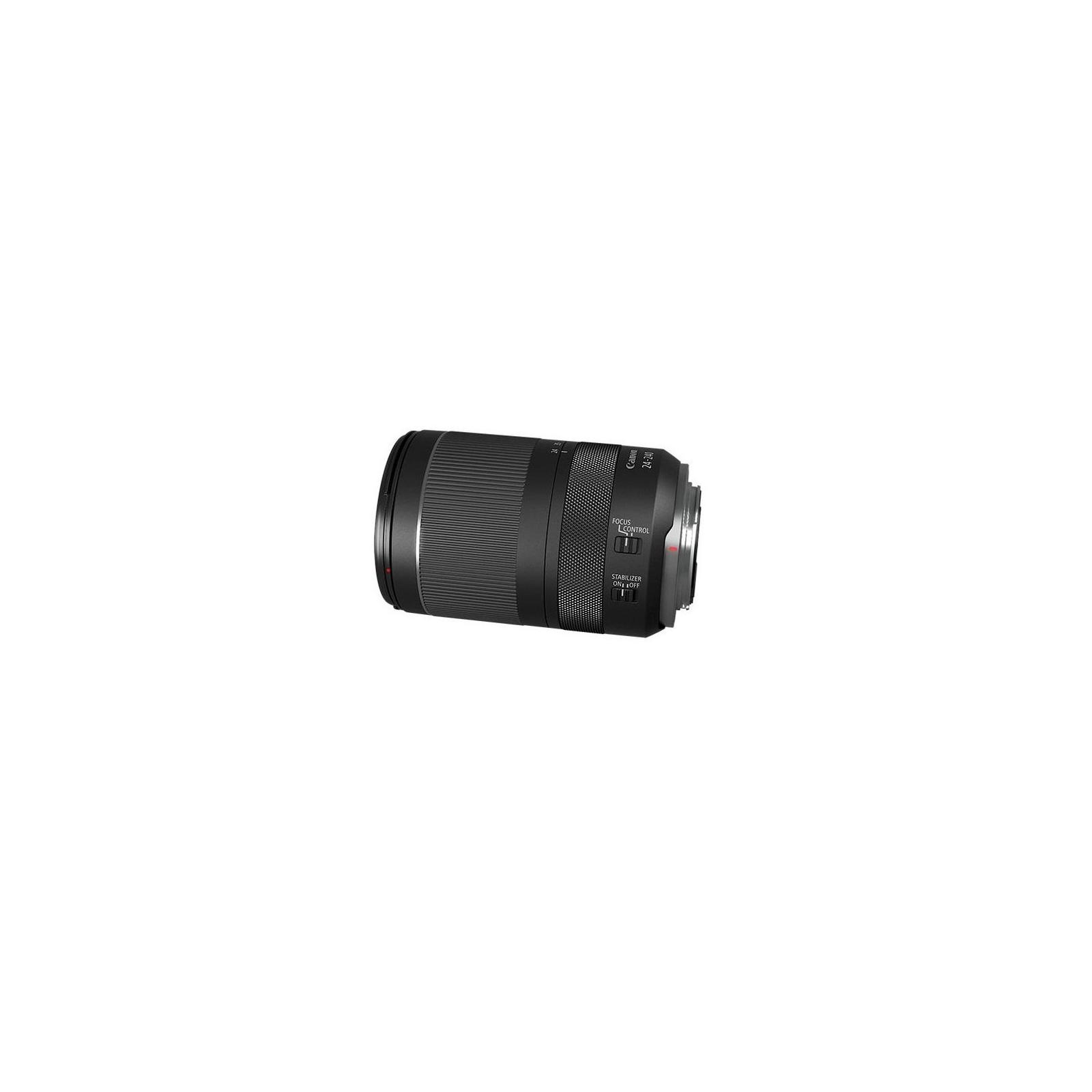 Объектив Canon RF 24-240mm f/4.0-6.3 IS USM (3684C005) изображение 7