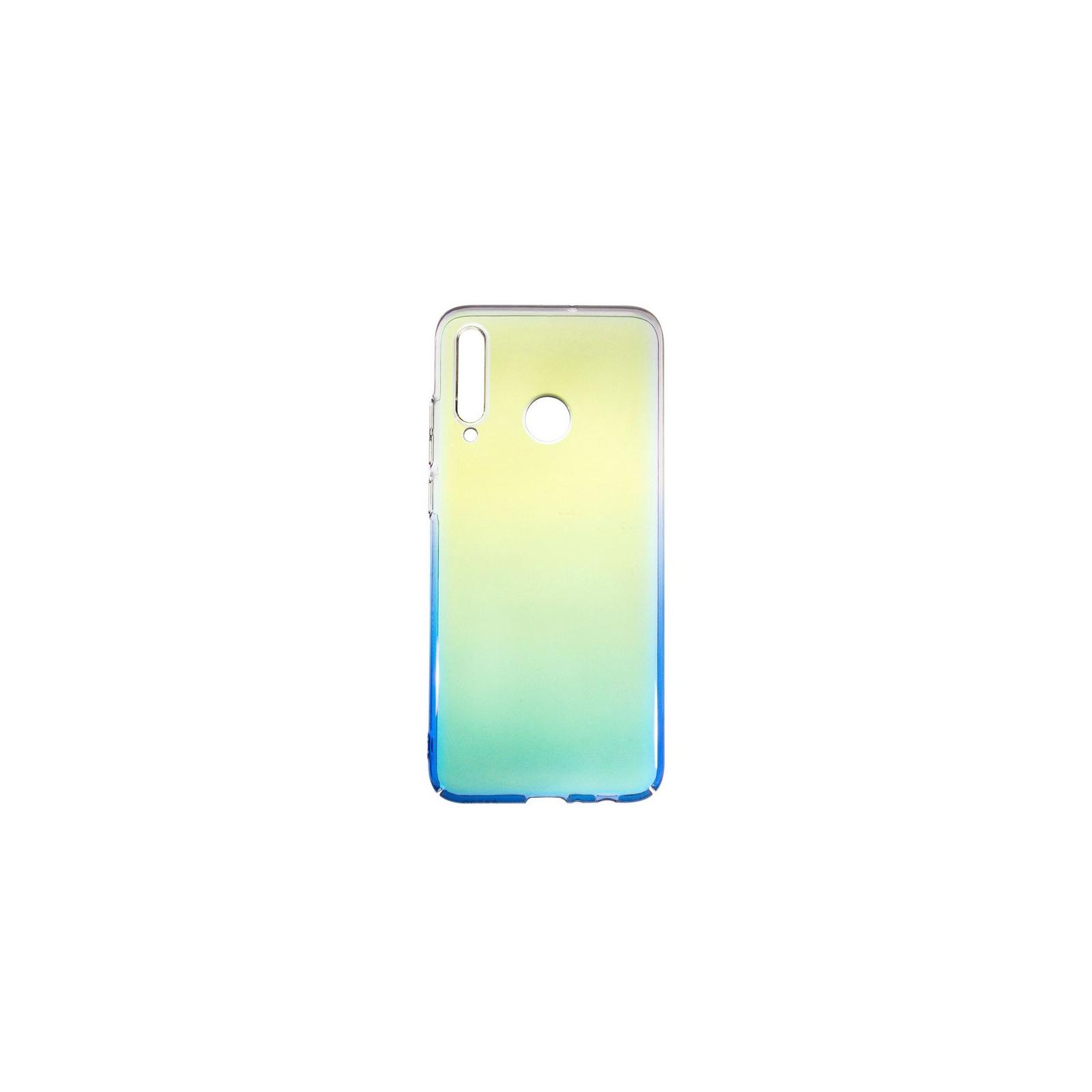 Чехол для моб. телефона ColorWay ColorWay PC Gradient для Huawei P Smart 2019/P Smart plus 20 (CW-CPGHPSP19-BU)
