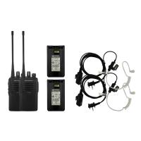 Портативная рация Motorola VX-261-G6-5(CE) (403-470MHz) SecurityProfessional (AC151U502_2_V134_2_A-025)