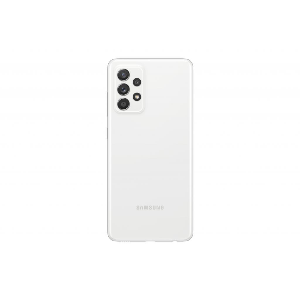 Мобільний телефон Samsung SM-A525F/256 (Galaxy A52 8/256Gb) Black (SM-A525FZKISEK) зображення 4