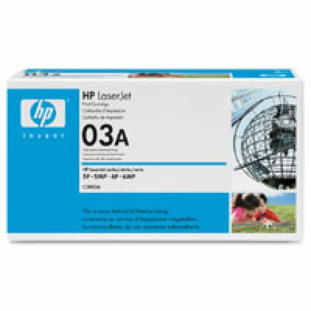 Картридж HP LJ 5P/5МР/6Р/6МP (C3903A)