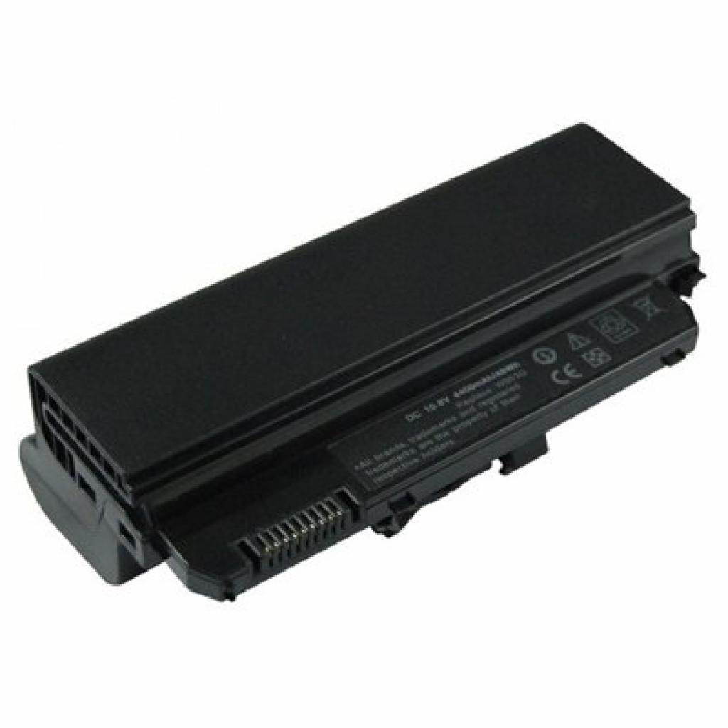 Аккумулятор для ноутбука DELL Inspiron Mini 9 Cerus (10338)