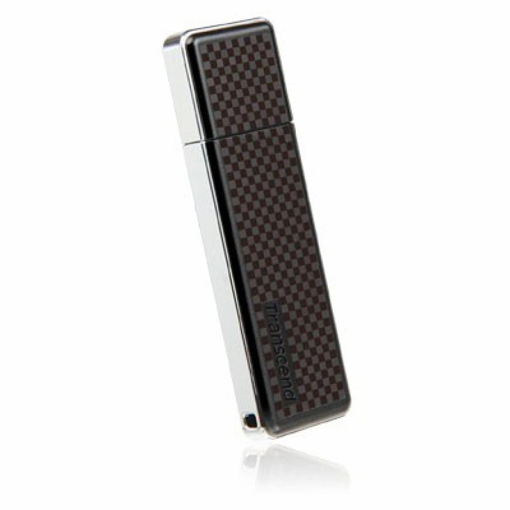 USB флеш накопитель Transcend 16Gb JetFlash 200 (TS16GJF200)