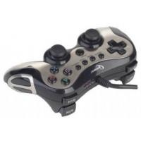 Геймпад GEMBIRD USB game pad with vibration FF (JPD-FFB-M)