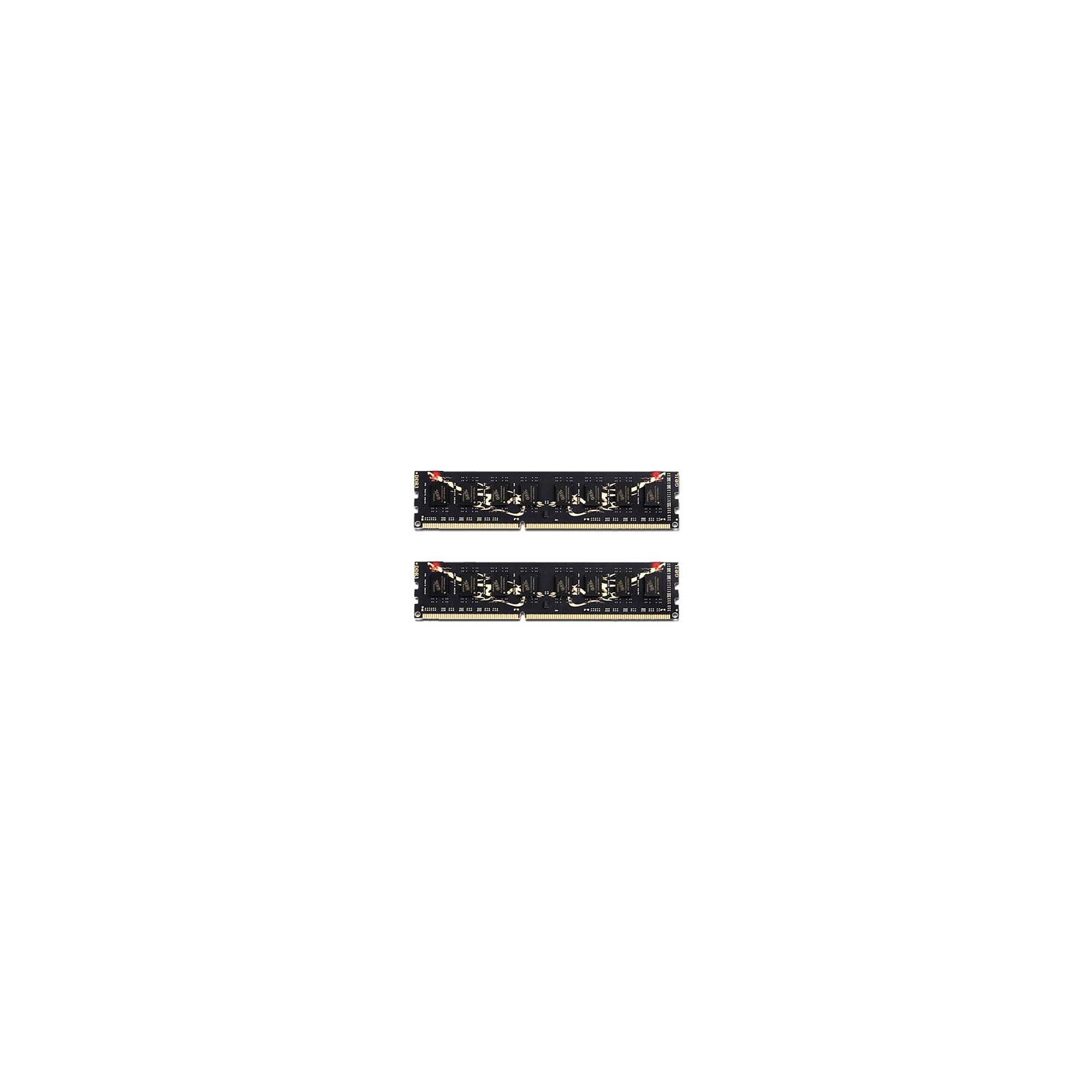 Модуль памяти для компьютера DDR3 8GB (2x4GB) 2133 MHz GEIL (GB38GB2133C10ADC)