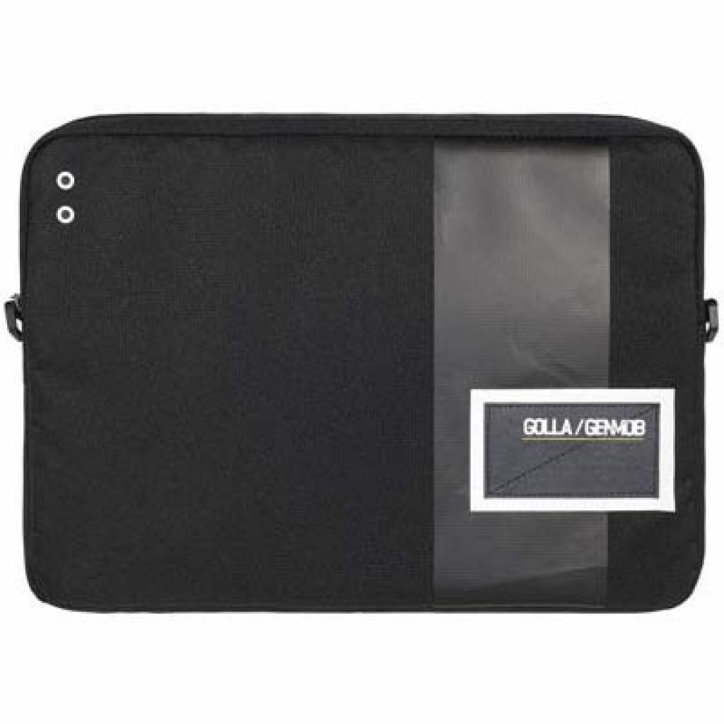 """Сумка для ноутбука Golla 16"""" KIRK SLEEVE BASIC (G1302)"""