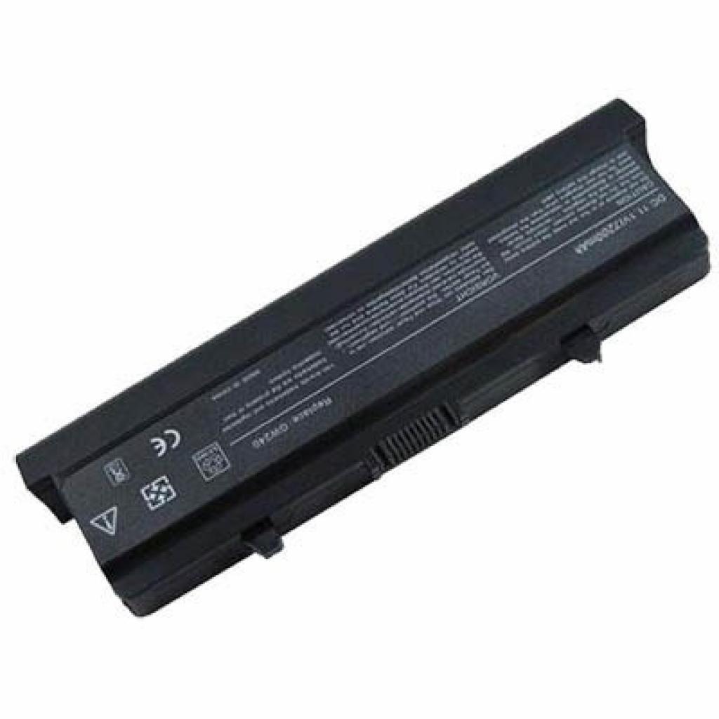 Аккумулятор для ноутбука Dell RN873 Inspiron 1525 BatteryExpert (RN873 L 52)