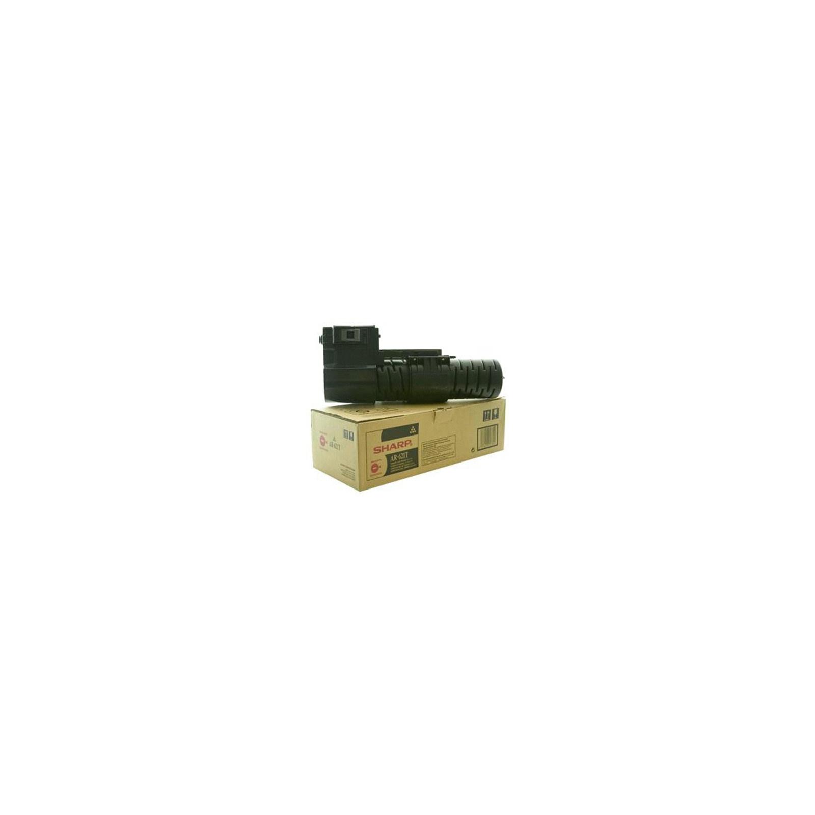 Тонер-картридж SHARP AR 621LT для ARM550/620/700, MXM550 (AR621LT)