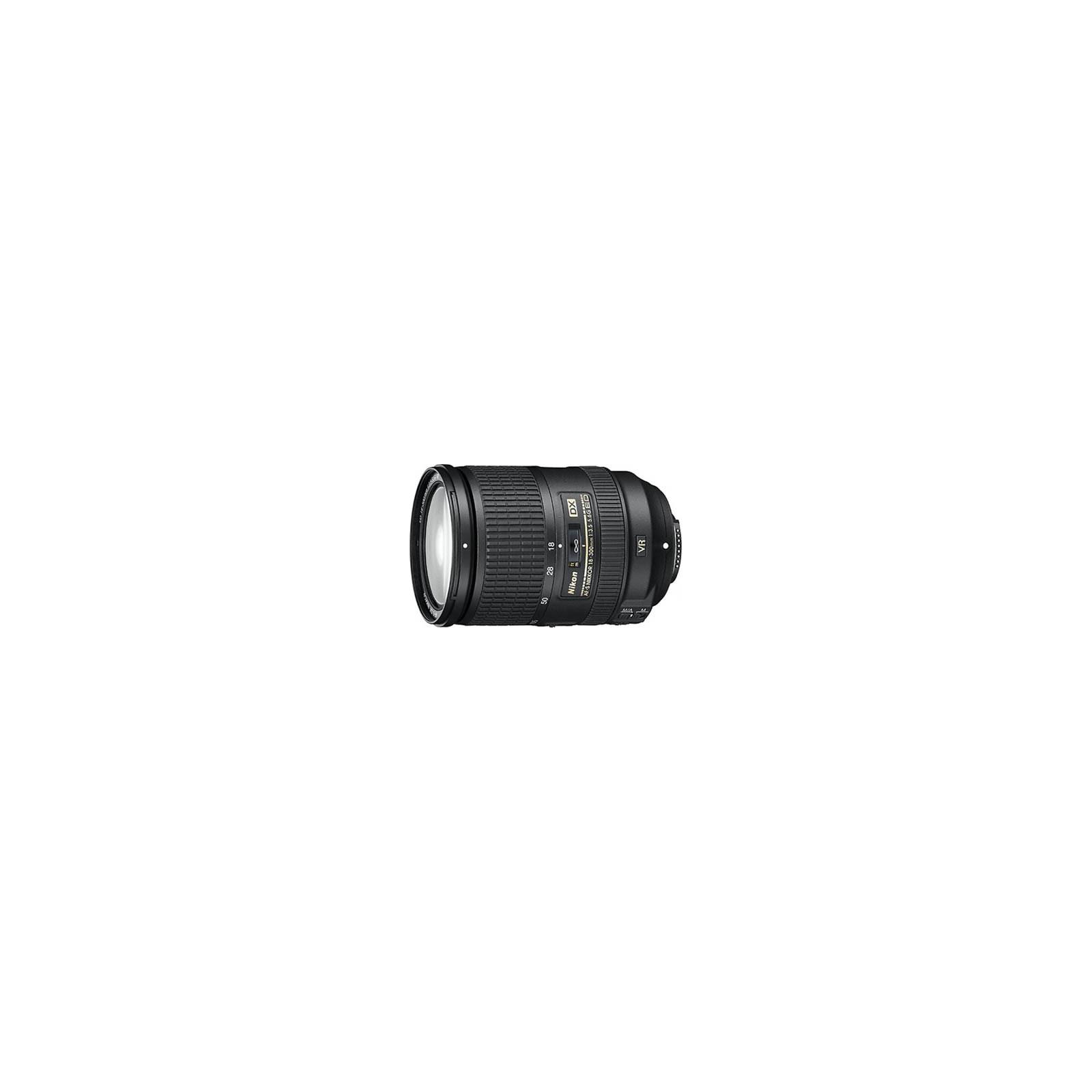 Объектив Nikon AF-S 18-300mm f/3.5-5.6G DX ED VR (JAA812DA)