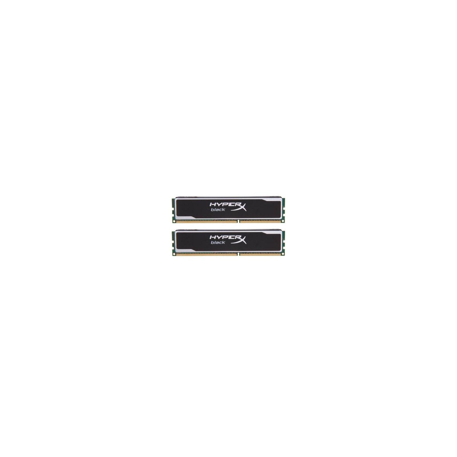 Модуль памяти для компьютера DDR3 4GB (2x2GB) 1600 MHz Kingston (KHX16C9B1BK2/4X / KHX16C9B1BK2/4)