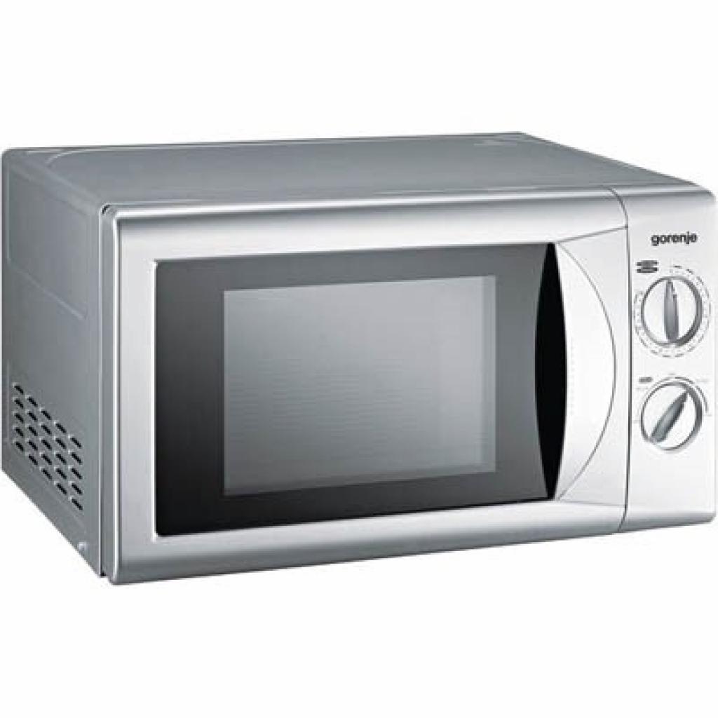 Микроволновая печь Gorenje MO-200 MS (MO200MS)