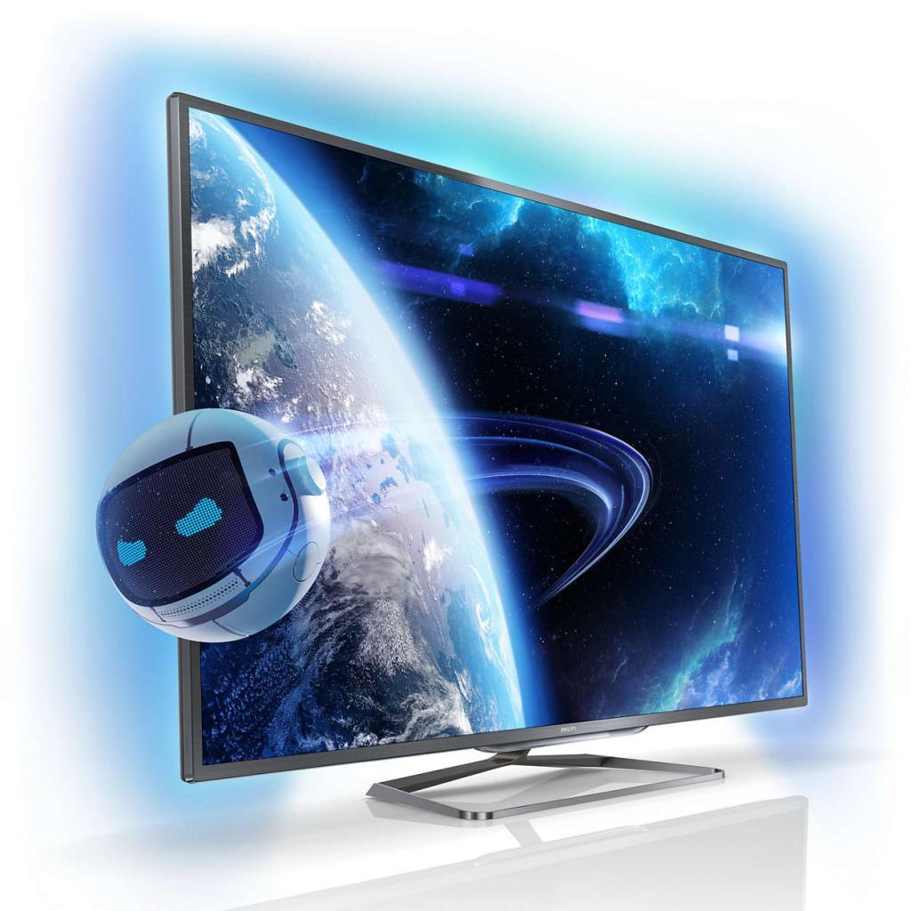Телевизор PHILIPS 65PFL9708S/60 изображение 3