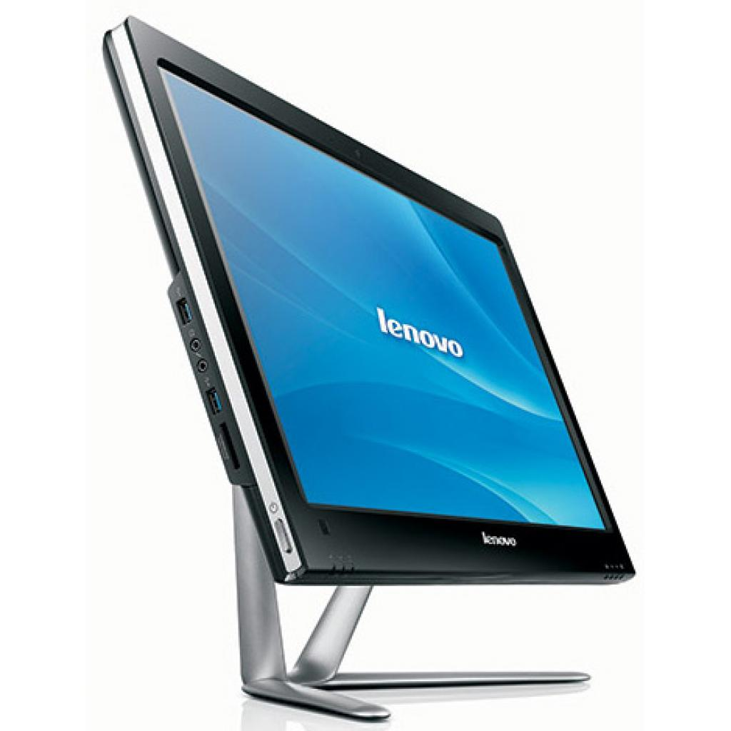 Компьютер Lenovo IdeaCentre C540 Touch (57315791 / 57-315791)