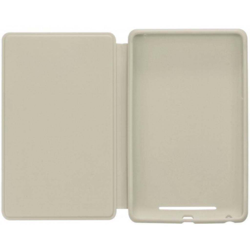 Чехол для планшета ASUS Nexus 7 2013 PREMIUM COVER /GREY (90-XB3TOKSL00240-) изображение 3