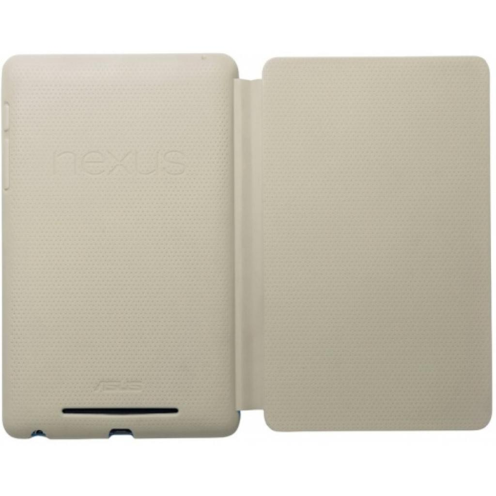 Чехол для планшета ASUS Nexus 7 2013 PREMIUM COVER /GREY (90-XB3TOKSL00240-) изображение 4