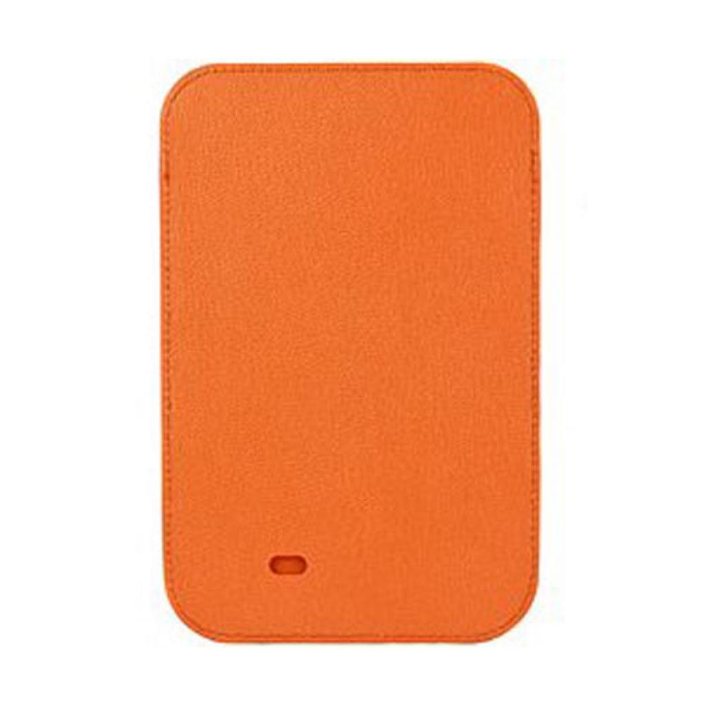 Чехол для моб. телефона Samsung N7000 Galaxy Note/Orange (EFC-1E1LOECSTD) изображение 2