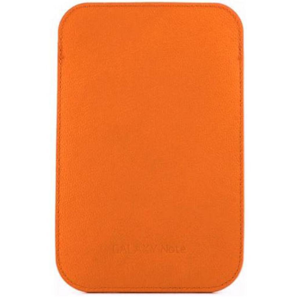 Чехол для моб. телефона Samsung N7000 Galaxy Note/Orange (EFC-1E1LOECSTD)