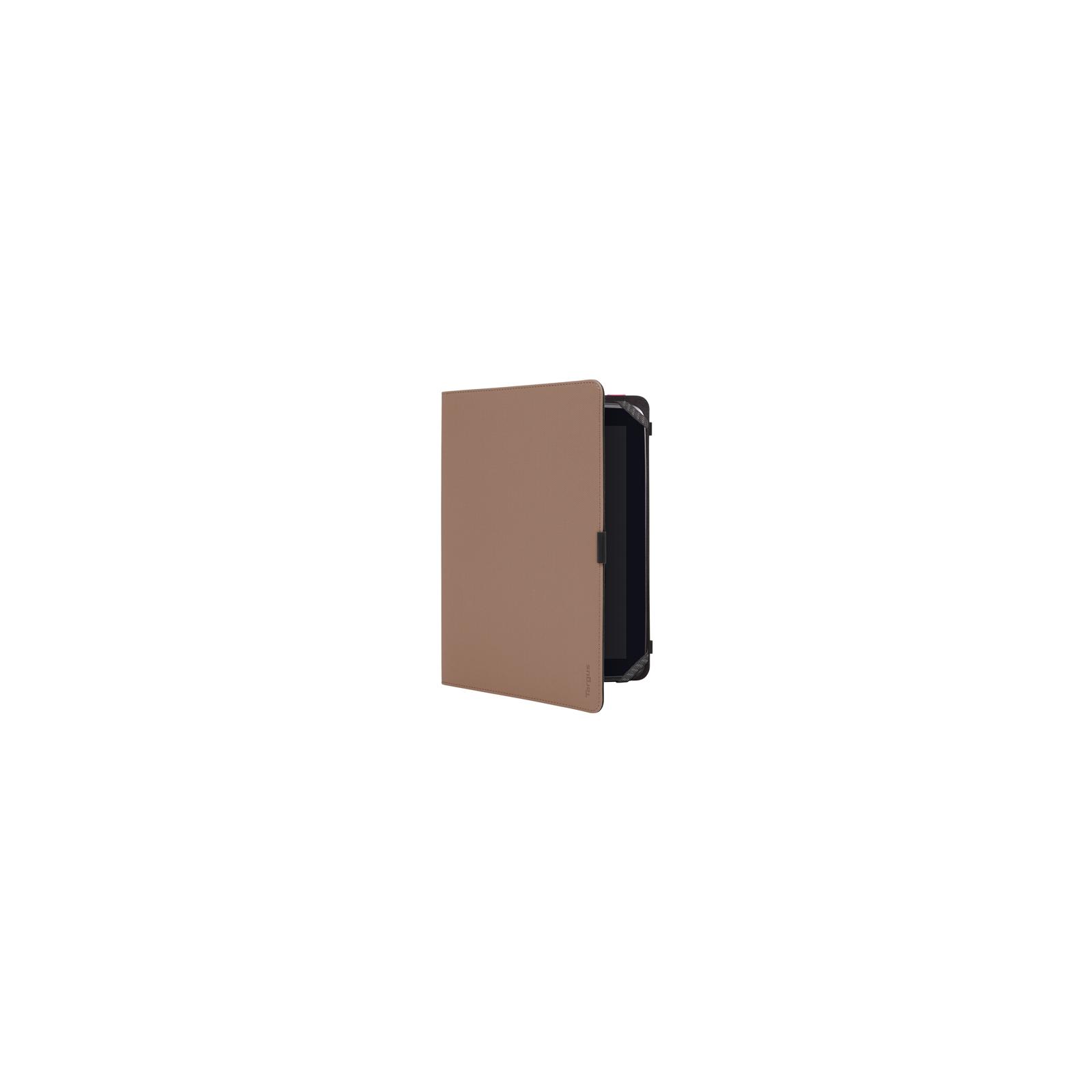 """Чехол для планшета Targus 9-10"""" Universal BEIGE book (THZ33903EU) изображение 2"""