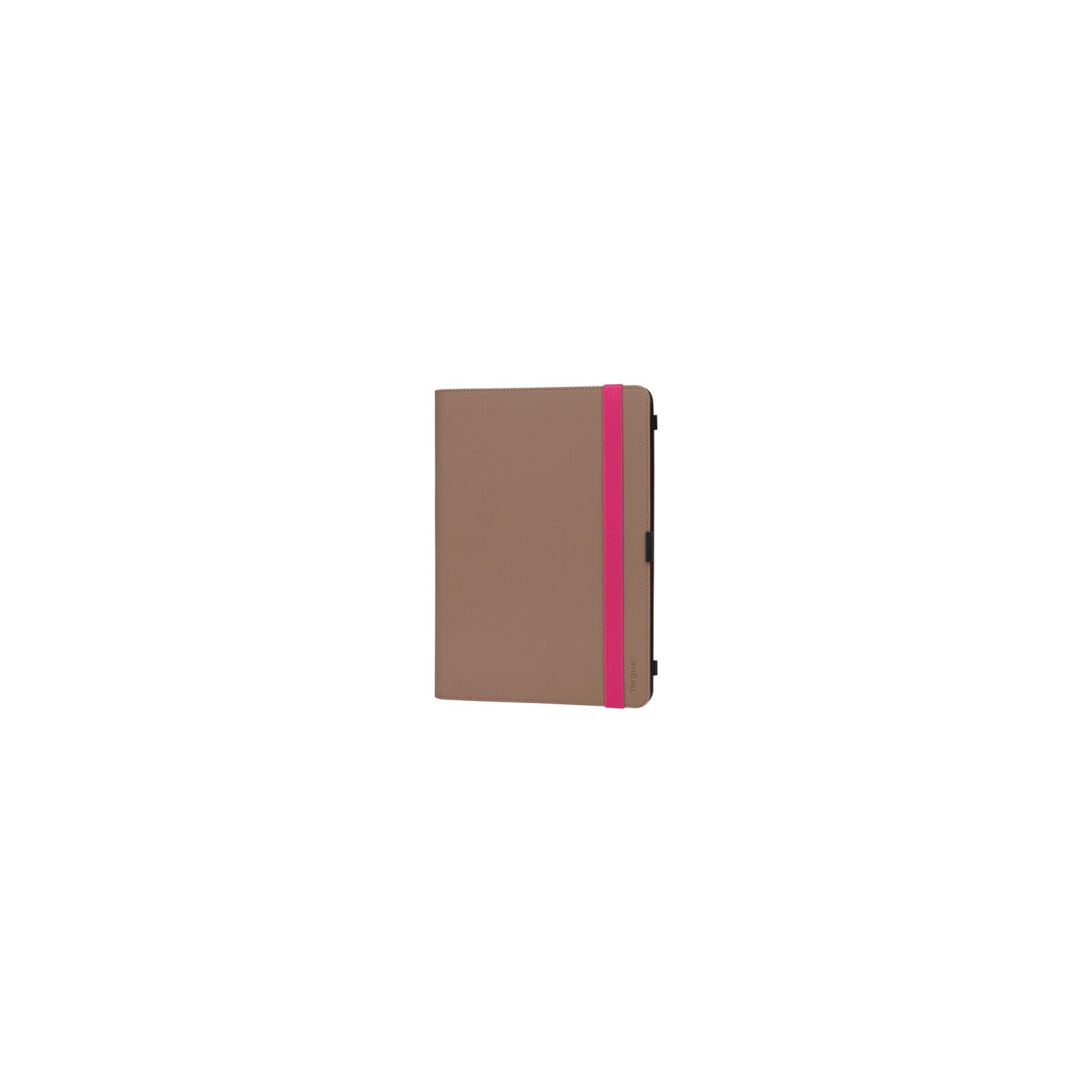 """Чехол для планшета Targus 9-10"""" Universal BEIGE book (THZ33903EU) изображение 4"""