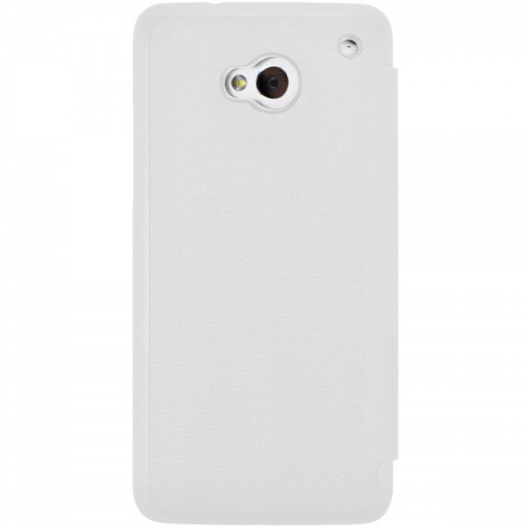 Чехол для моб. телефона Metal-Slim HTC ONE /Classic U White (L-H0023MU0002) изображение 2