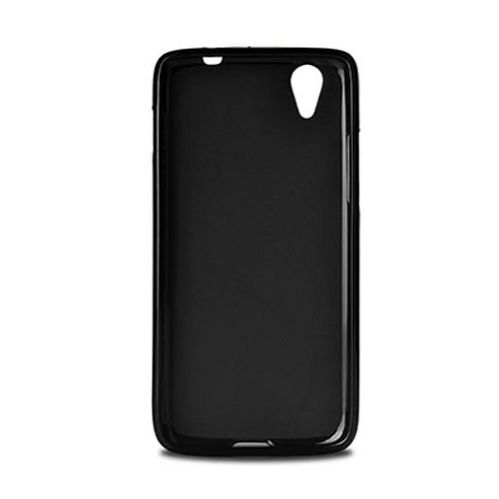 Чехол для моб. телефона Drobak для Lenovo S960 (Black)Elastic PU (211424) изображение 2