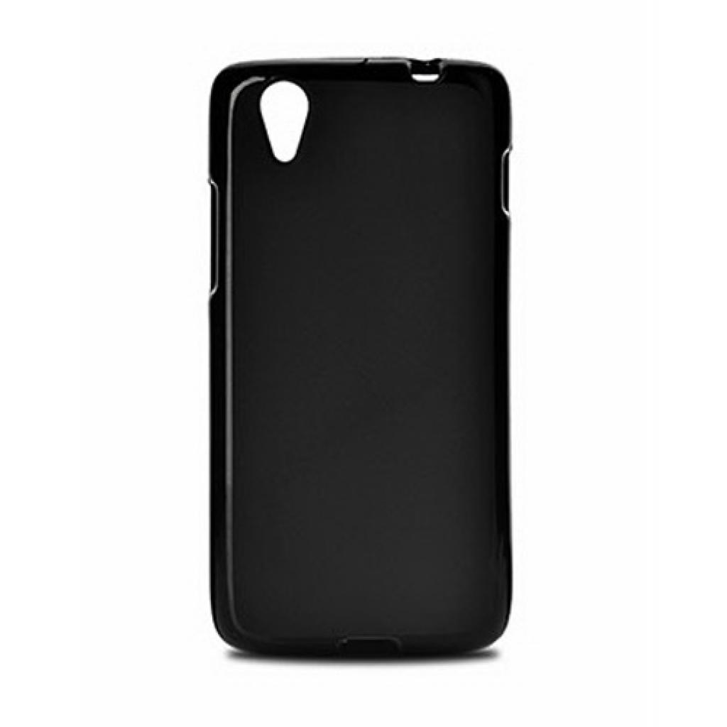Чехол для моб. телефона Drobak для Lenovo S960 (Black)Elastic PU (211424)