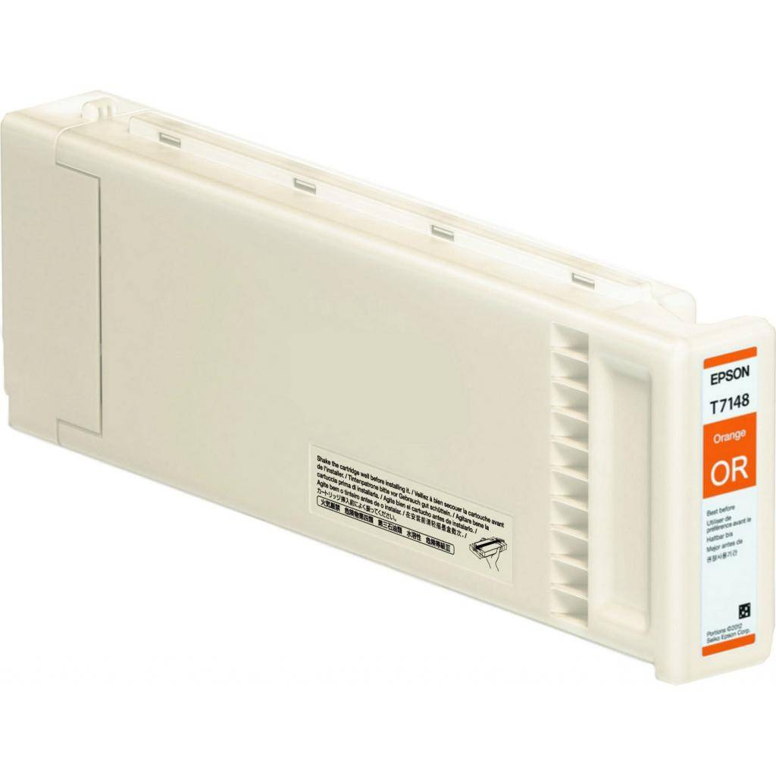 Картридж EPSON SureColor SC-S70610 Orange (C13T714800)