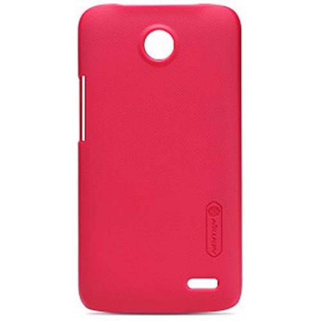 Чехол для моб. телефона NILLKIN для Lenovo A820 /Super Frosted Shield/Red (6100794)