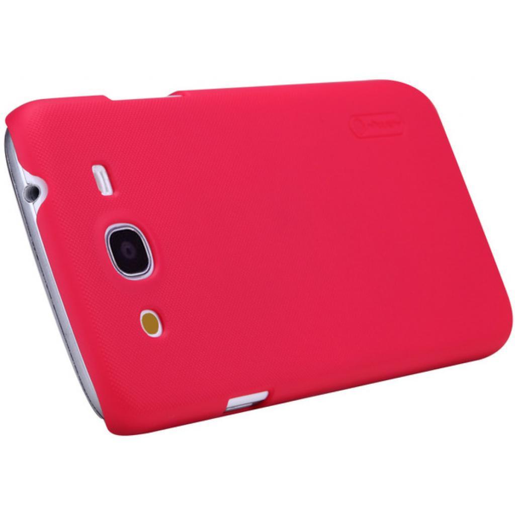 Чехол для моб. телефона NILLKIN для Samsung I9152 /Super Frosted Shield/Red (6065869) изображение 3