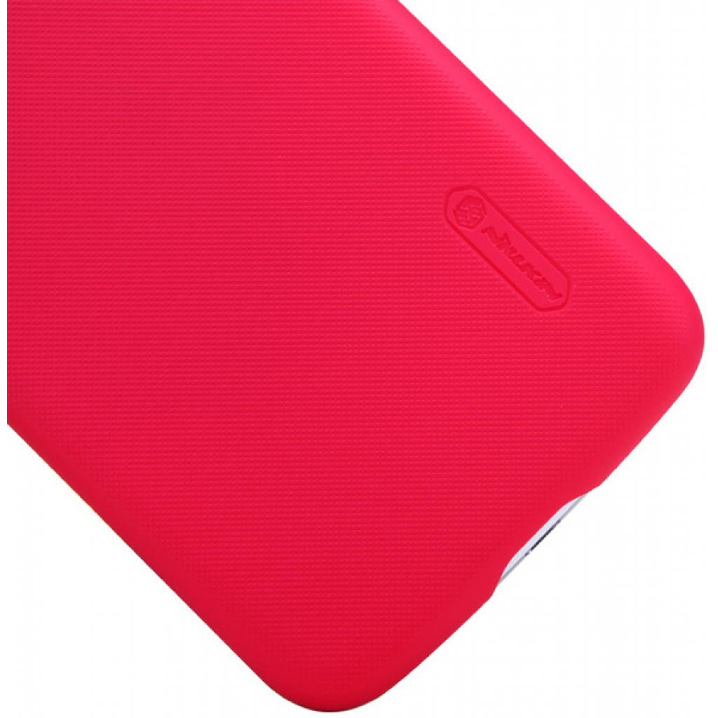 Чехол для моб. телефона NILLKIN для Samsung I9152 /Super Frosted Shield/Red (6065869) изображение 5