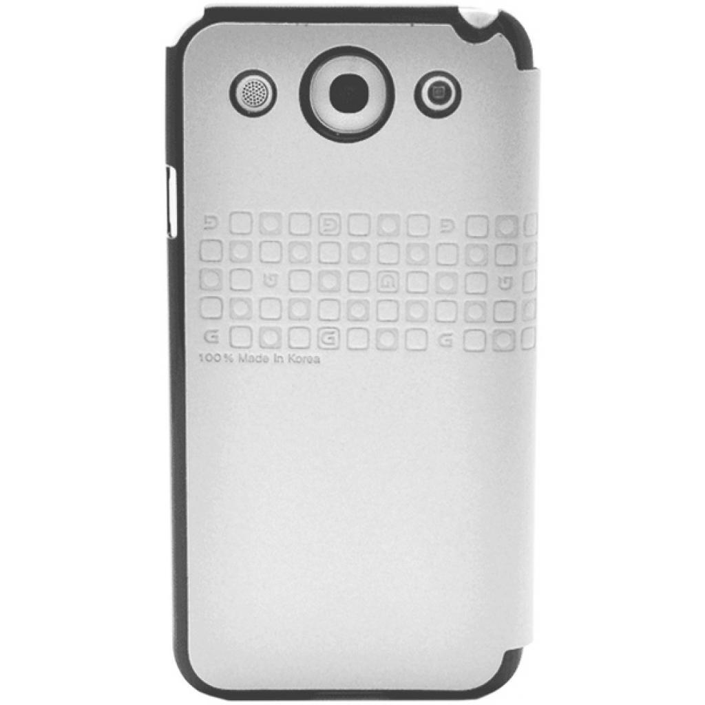 Чехол для моб. телефона VOIA для LG E988 Optimus G Pro /Flip/White (6068262) изображение 2
