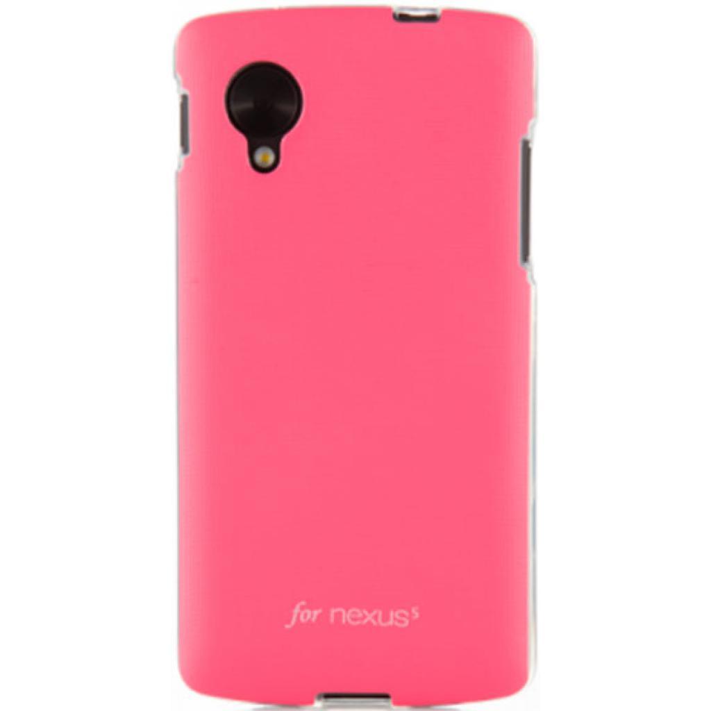 Чехол для моб. телефона VOIA для LG D821 Optimus Nexus 5 /Jelly (6108125)