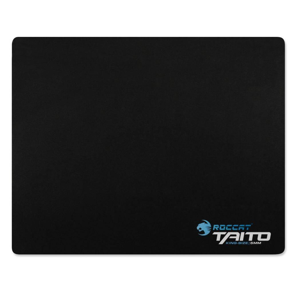 Коврик Roccat Taito King-Size 5mm - Shiny Black Gaming Mousepad (ROC-13-062)