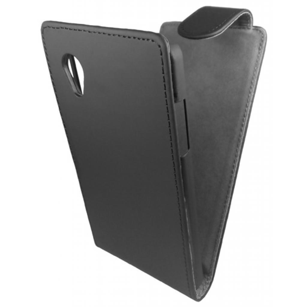 Чехол для моб. телефона GLOBAL для Lenovo S960 (черный) (1283126456626) изображение 2