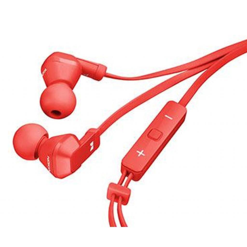 Наушники Nokia WH-920 Red (28875)