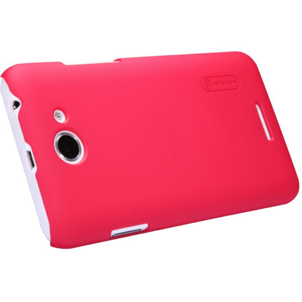 Чехол для моб. телефона NILLKIN для HTC Desire 516 /Super Frosted Shield/Red (6164300) изображение 2