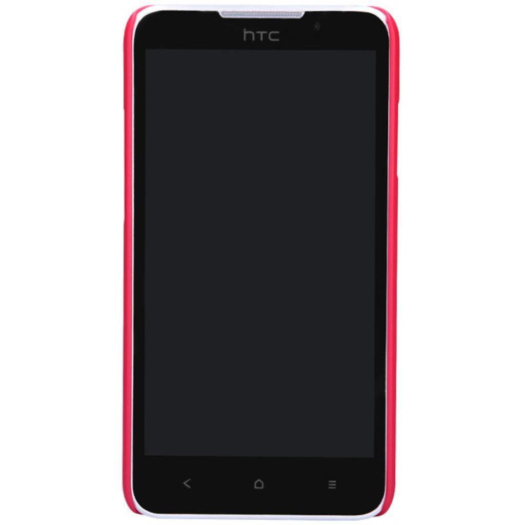 Чехол для моб. телефона NILLKIN для HTC Desire 516 /Super Frosted Shield/Red (6164300) изображение 5