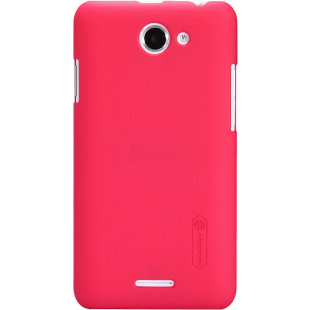 Чехол для моб. телефона NILLKIN для HTC Desire 516 /Super Frosted Shield/Red (6164300)