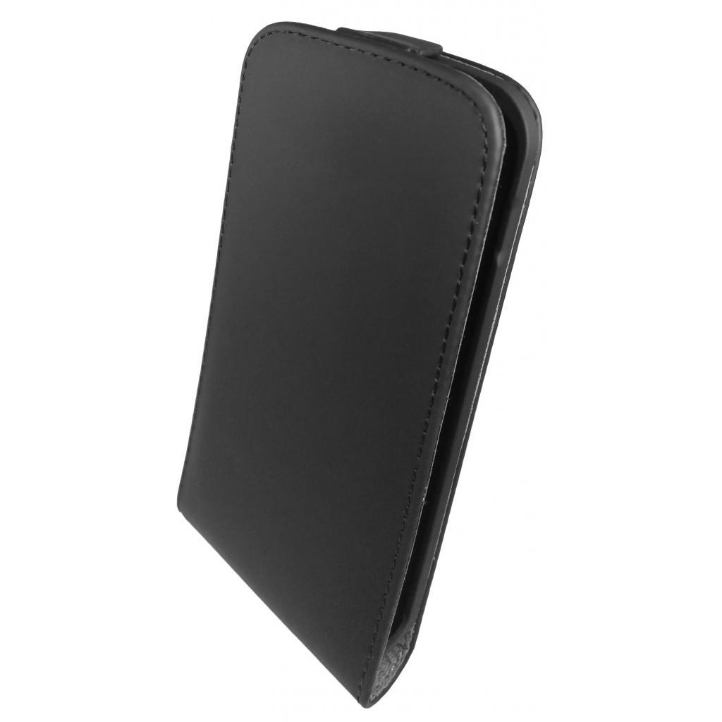 Чехол для моб. телефона GLOBAL для LG G2 (черный) (1283126453458) изображение 2