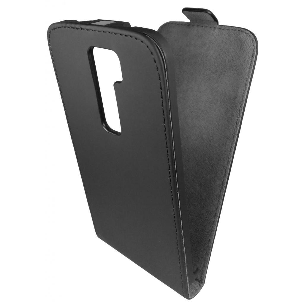 Чехол для моб. телефона GLOBAL для LG G2 (черный) (1283126453458)