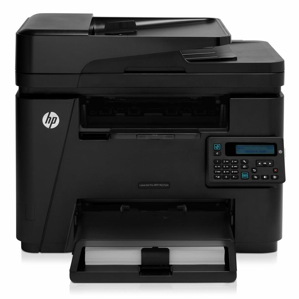 Многофункциональное устройство HP LaserJet M225dn (CF484A)